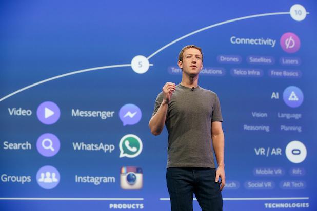 Facebook последние два года завышал время просмотров видео на 60-80%