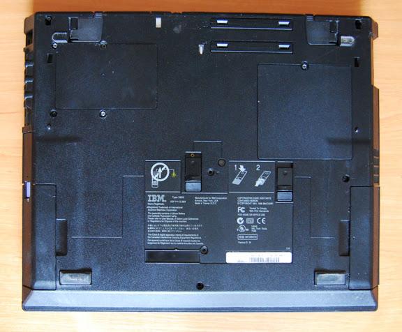 IBM ThinkPad 390E