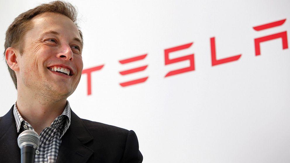 Чистая прибыль Tesla за третий квартал составила $21,9 млн