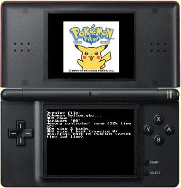 Nintendo Download Ds Telecharger Bios