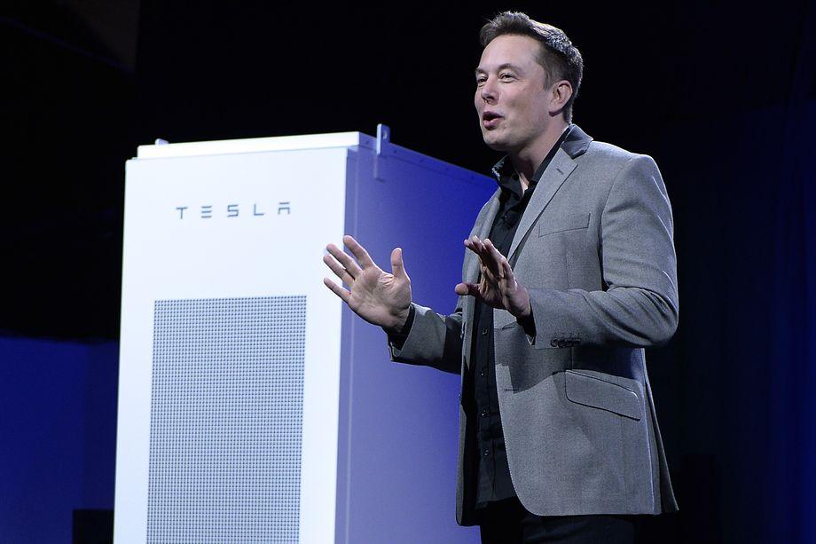 Tesla построит в Южной Австралии крупнейшую в мире аккумуляторную систему всего за 100 дней