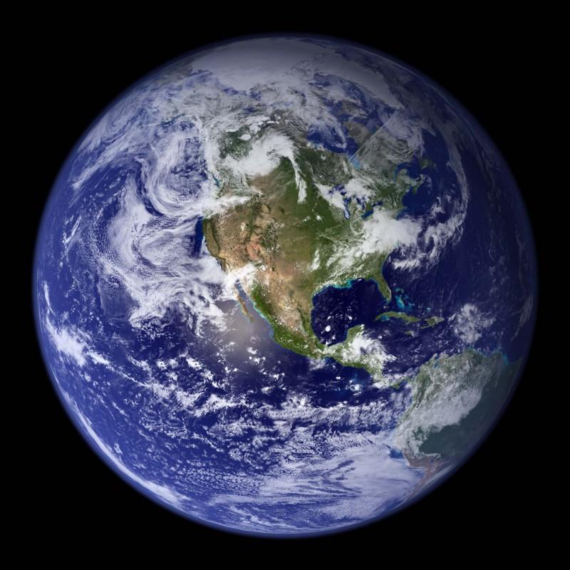 Глобальное потепление для начинающих