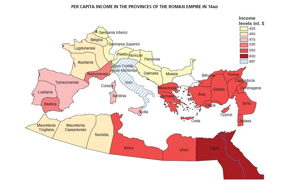 Там где встечаются три империи