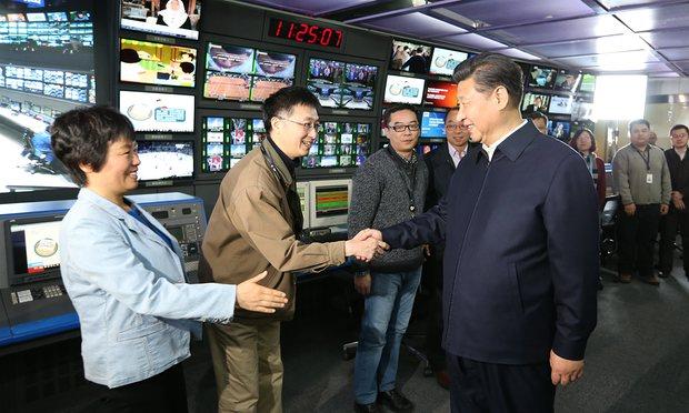 Китайским СМИ запретили публиковать новости без согласования с властями