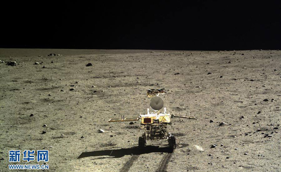 Chang'e-4 - the mission to the far side of the moon starts today