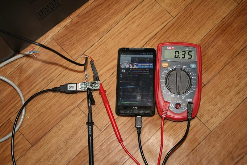 Какой ток зарядки планшета