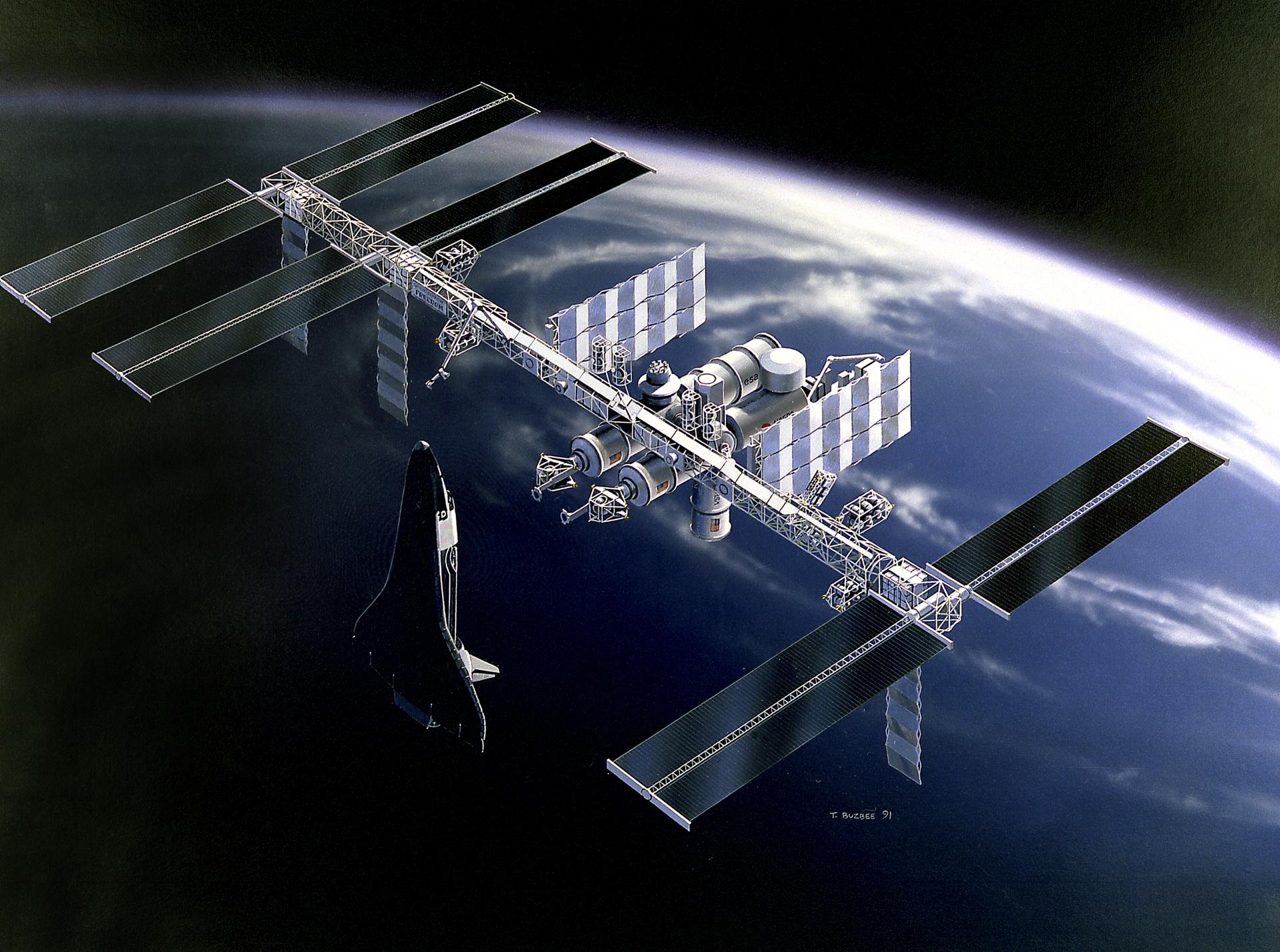 картинки межпланетные станции минимаркет готовое решение