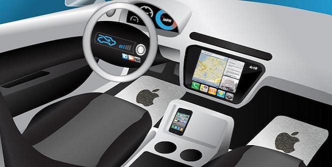 Первый электромобиль от Apple появится в 2019 году