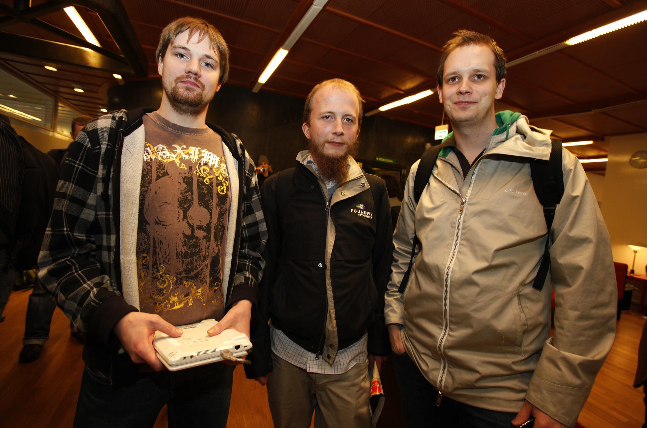 У основателей The Pirate Bay снова проблемы: финский суд постановил выплатить $477000 в пользу правообладателей