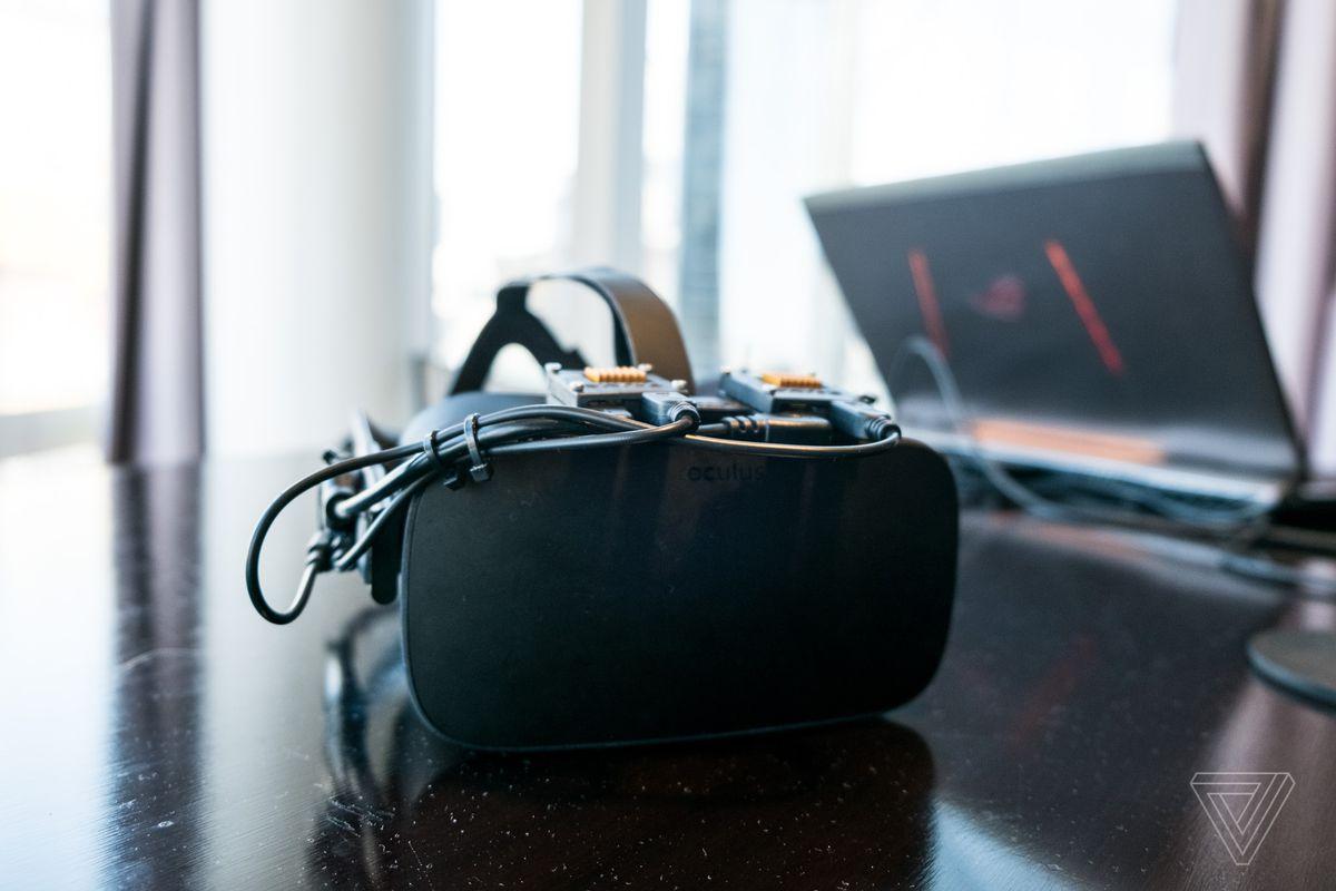 Экс-сотрудники Nokia и Microsoft решают главную проблему VR-устройств: низкое разрешение