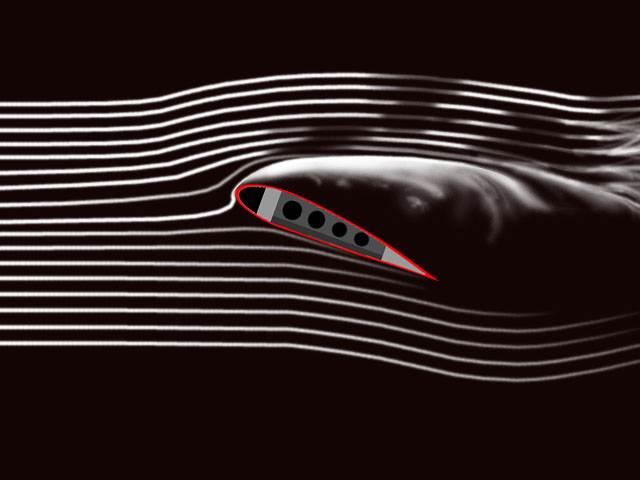 Научно-технические мифы, часть 1. Почему летают самолеты?