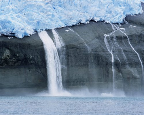 Уровень воды в Мировом океане поднимается быстрее расчетного показателя