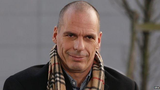 Бывший министр финансов Греции выступает за введение безусловного дохода в Швейцарии