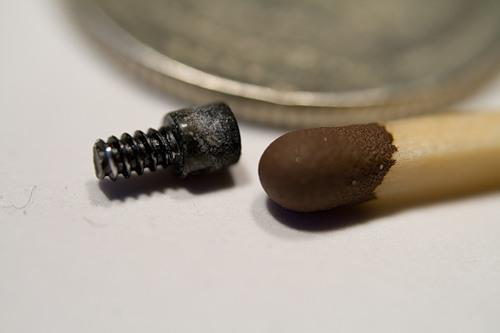 screw and match