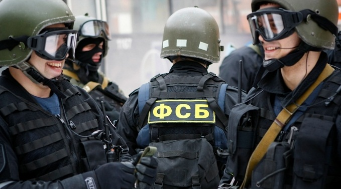 Взрыв в Санкт-Петербурге. ТОП-7 терактов, которые были предотвращены в России