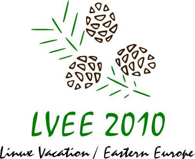 LVEE 2010 logo