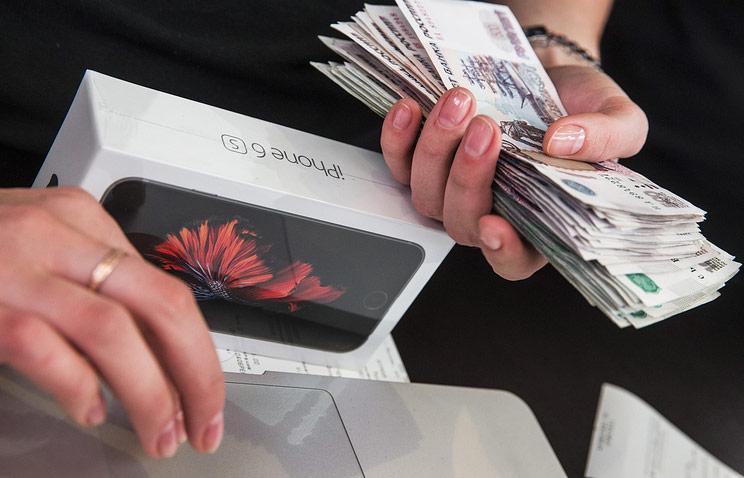 Антимонопольщики раскрыли величину наценки наiPhone в русских магазинах