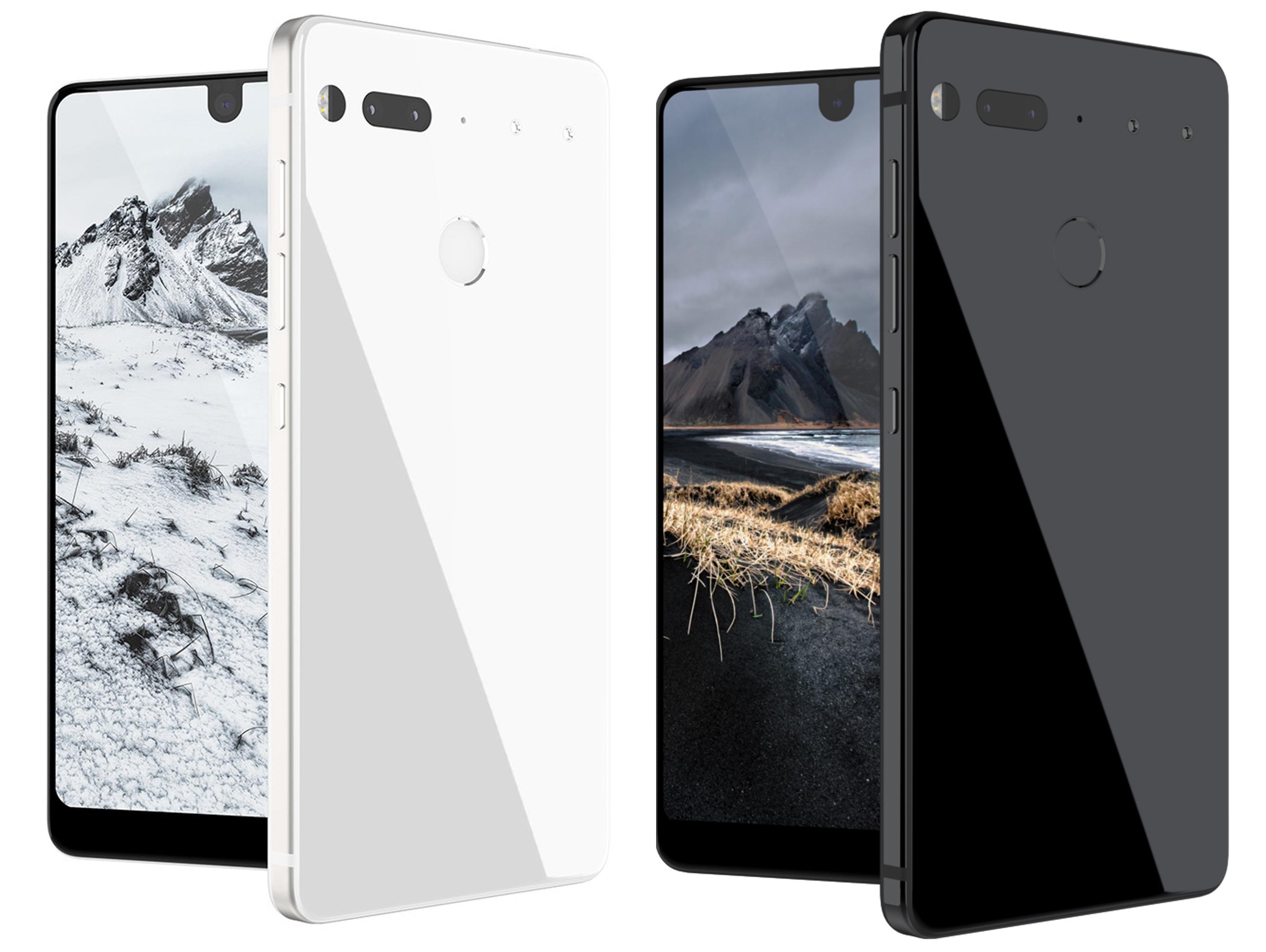 Телефон от создателя Android получил 1 балл из 10 по шкале ремонтопригодности iFixit