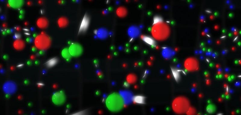 Спросите Итана №88: где находится космическое микроволновое фоновое излучение?