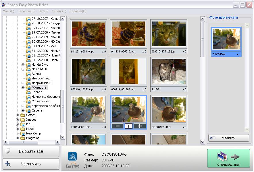 подобранный алгоритм приложение для печати фотографий описание каждого растений