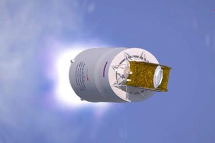 С ангольским геостационарным спутником AngoSat-1 потеряна связь