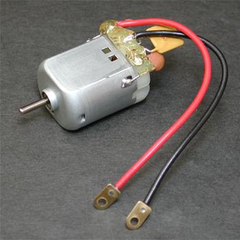 Стандартный двигатель для Mini-Z