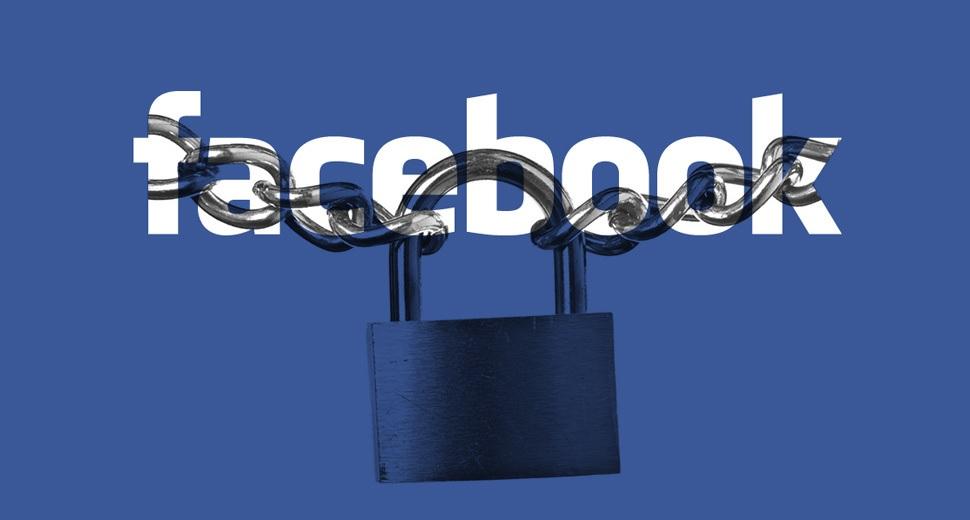 Картинки по запросу фейсбук блокировка