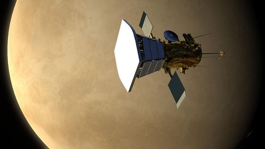 Роскосмос и НАСА выбрали дату старта «Венеры-Д»