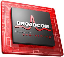Broadcom BCM2763