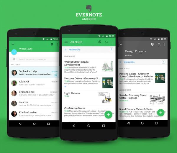 приложения для Evernote - фото 7