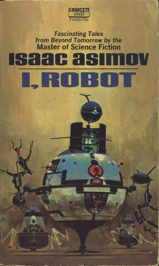 essay on robots in general