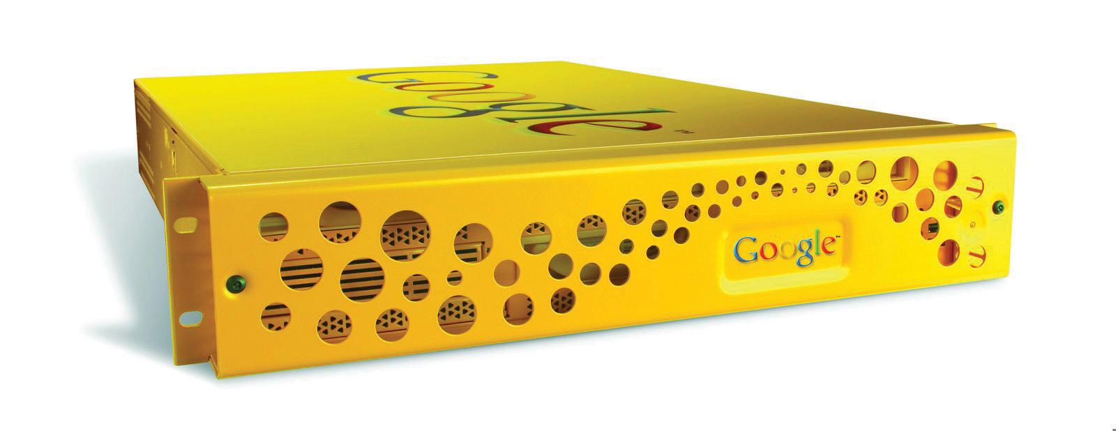 Роскомнадзор начал штрафовать операторов связи за использование Google Global Cache