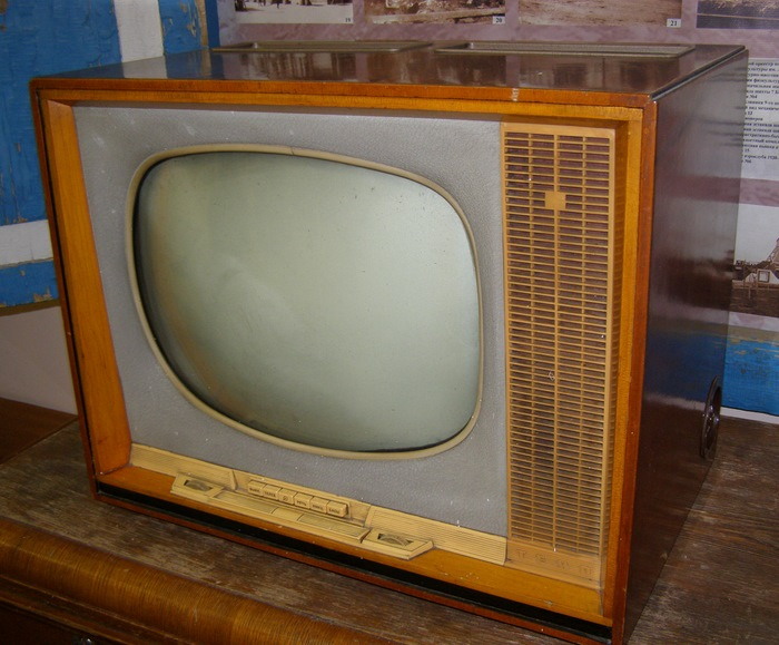 Телевизоры нового поколения ''