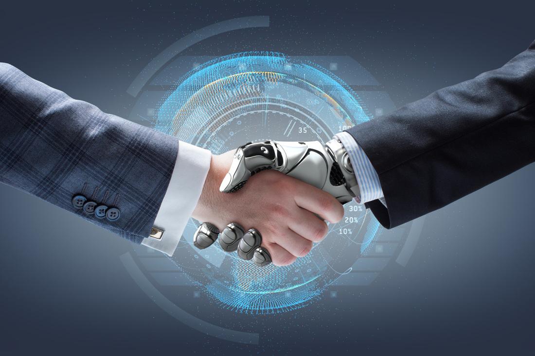 примеры использования искусственного интеллекта