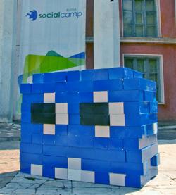 SocialCamp в Твери