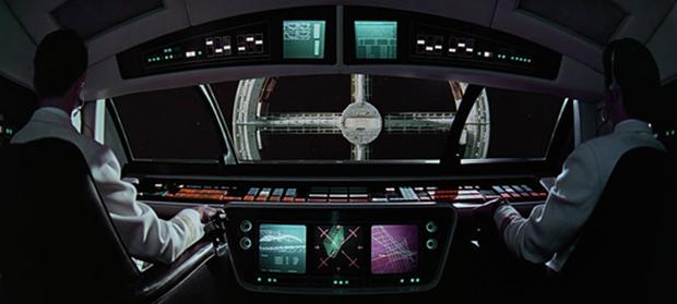 [Перевод] Предсказания будущего в фильме «Космическая одиссея 2001 года»: 50 лет спустя