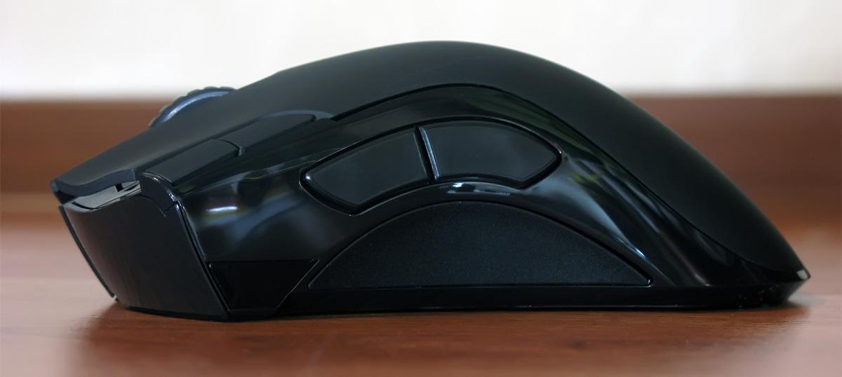 Razer Mamba 1.06 Firmware