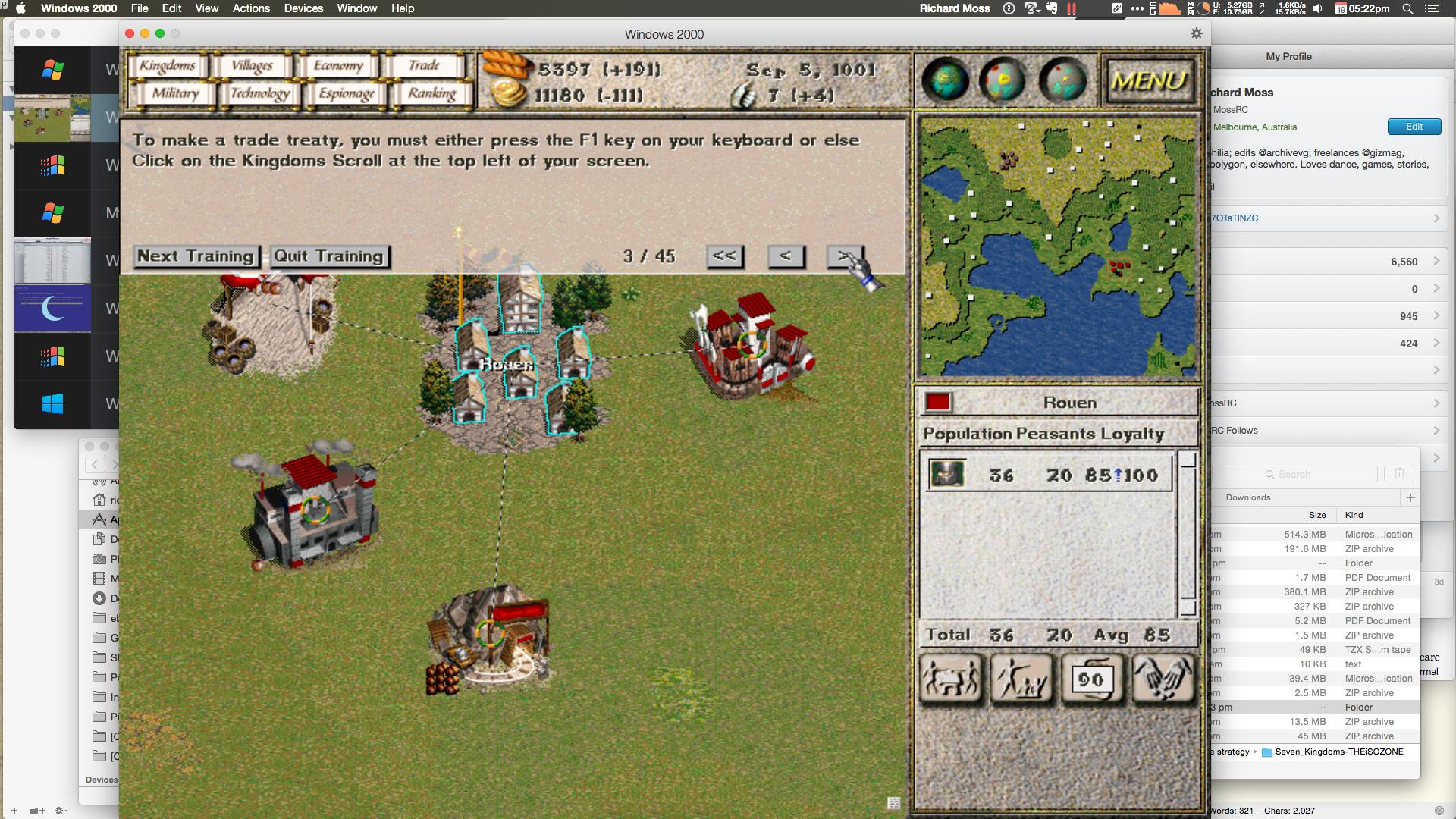 seven kingdoms ancient adversaries guide