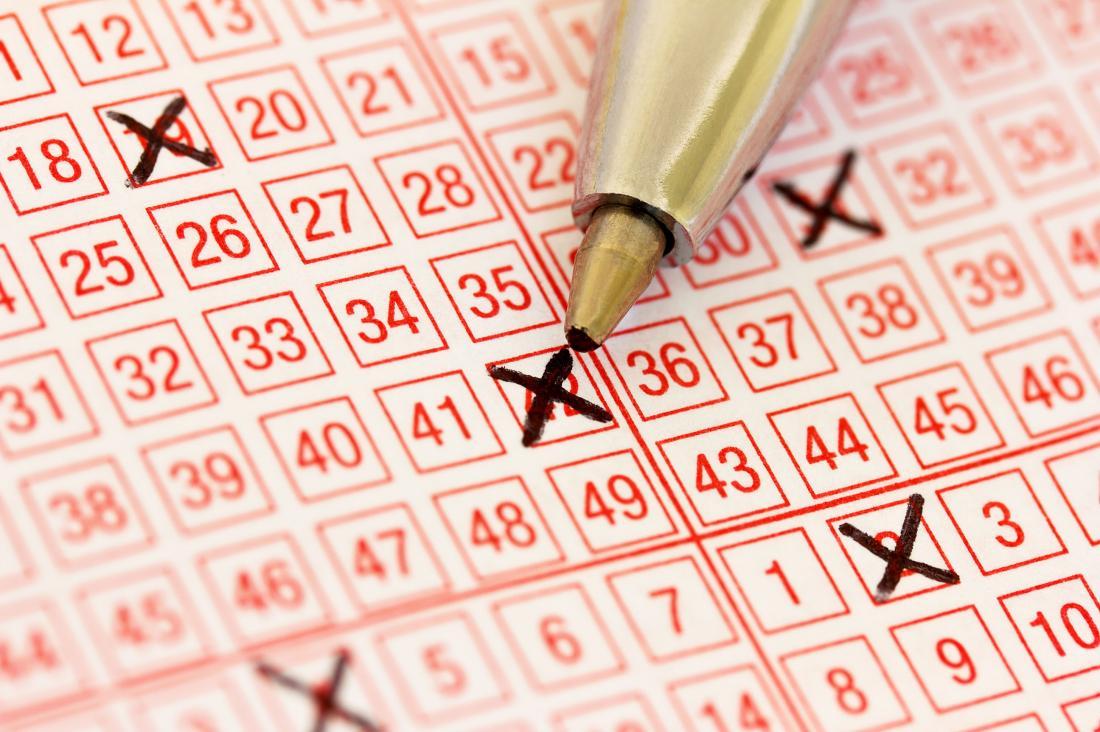 Глава отдела информационной безопасности лотереи в США получил 25 лет за мошенничество с генератором случайных чисел