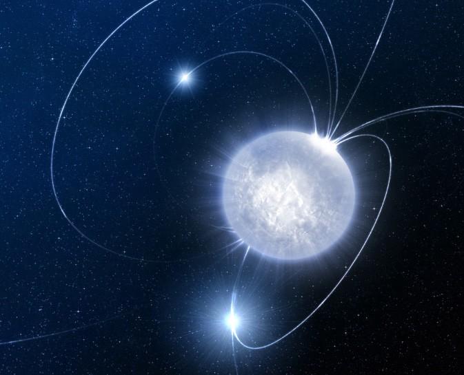 Спросите Итана №79: самая маленькая нейтронная звезда