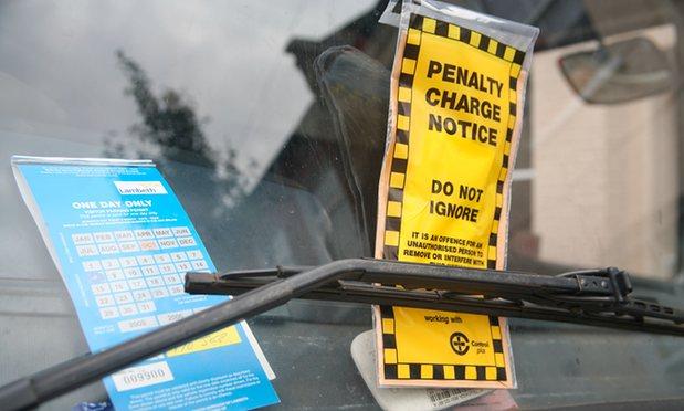 Чатбот-юрист успешно оспорил 160000 штрафов за парковку в Лондоне и Нью-Йорке