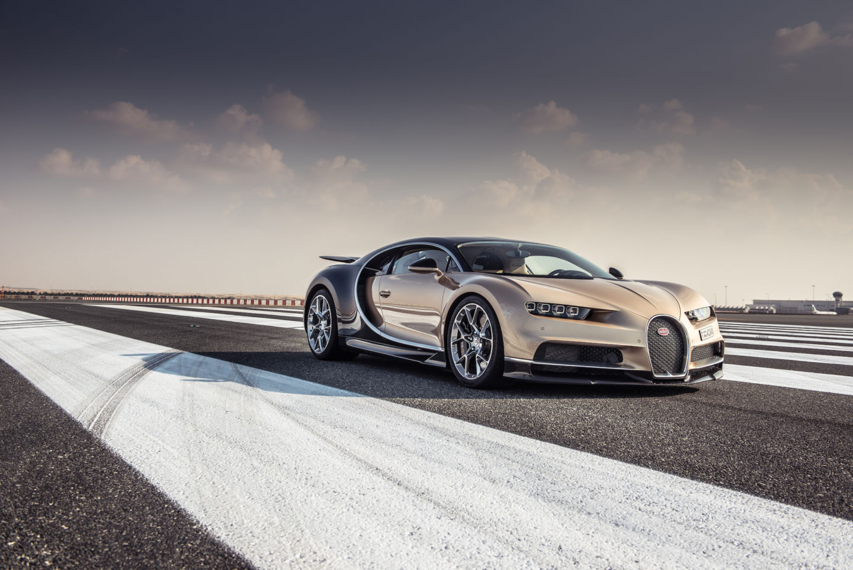 Porsche и Bugatti используют 3D печать для создания редких и сложных деталей