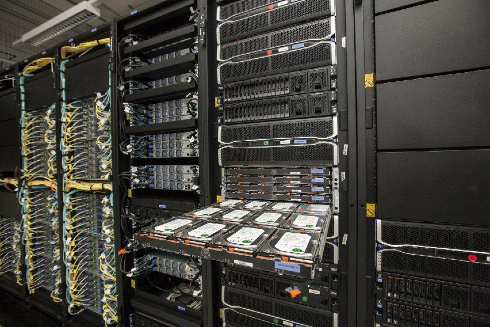 Суперкомпьютер Cineca «Marconi» на платформе Lenovo NeXtScale доступен для европейских исследований