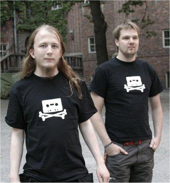 Швеция хочет увеличить до шести лет тюремный срок за нарушение копирайта