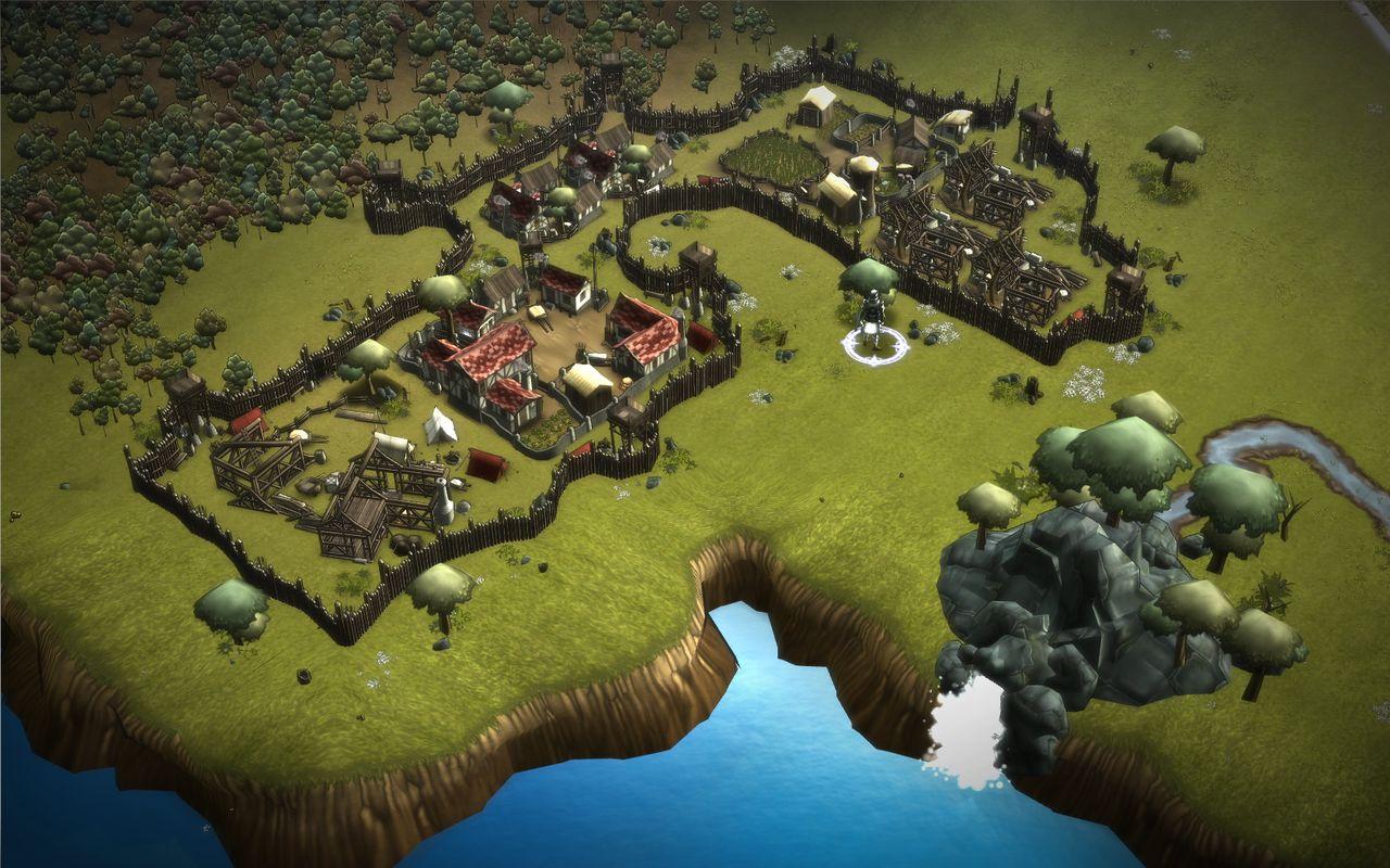 Elemental: War of Magic – новая пошаговая стратегия от студии Stardock