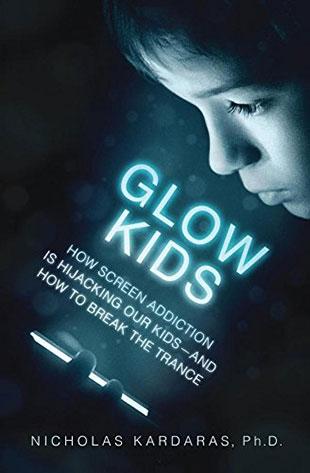 Цифровой героин: как экраны превращают детей в психотических наркоманов