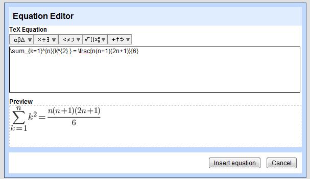 написание формул онлайн img-1