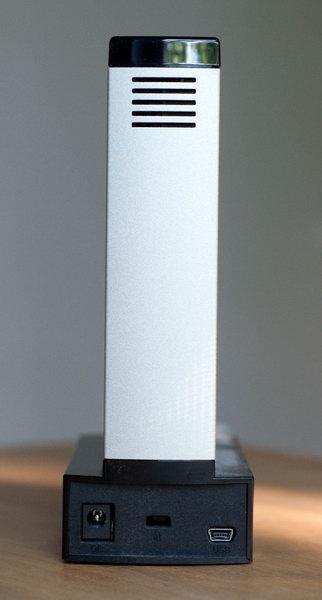 Hitachi SimpleDrive III
