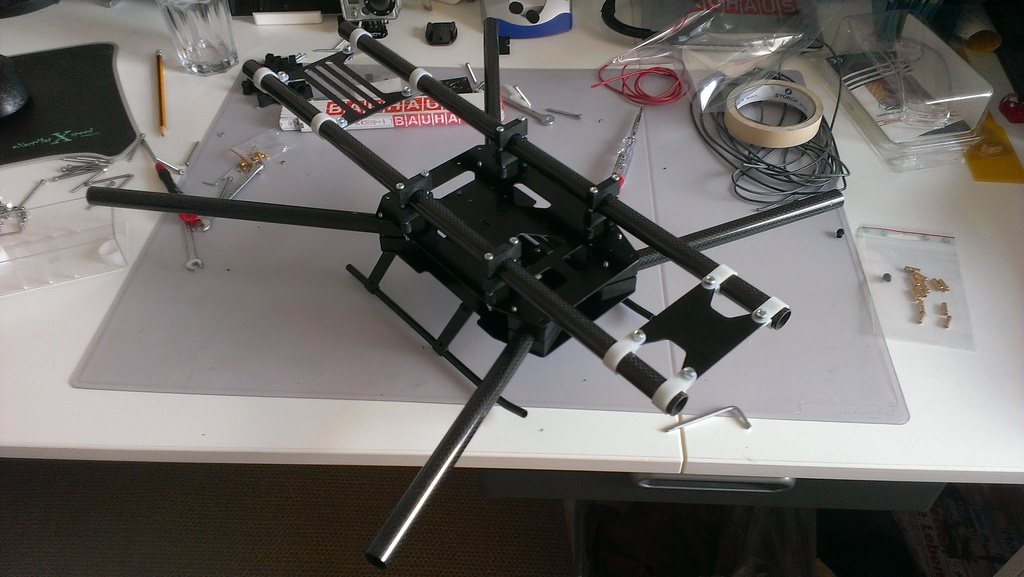 Рама для квадрокоптера своими руками чертежи посмотреть кабель пульта д/у phantom 4 pro