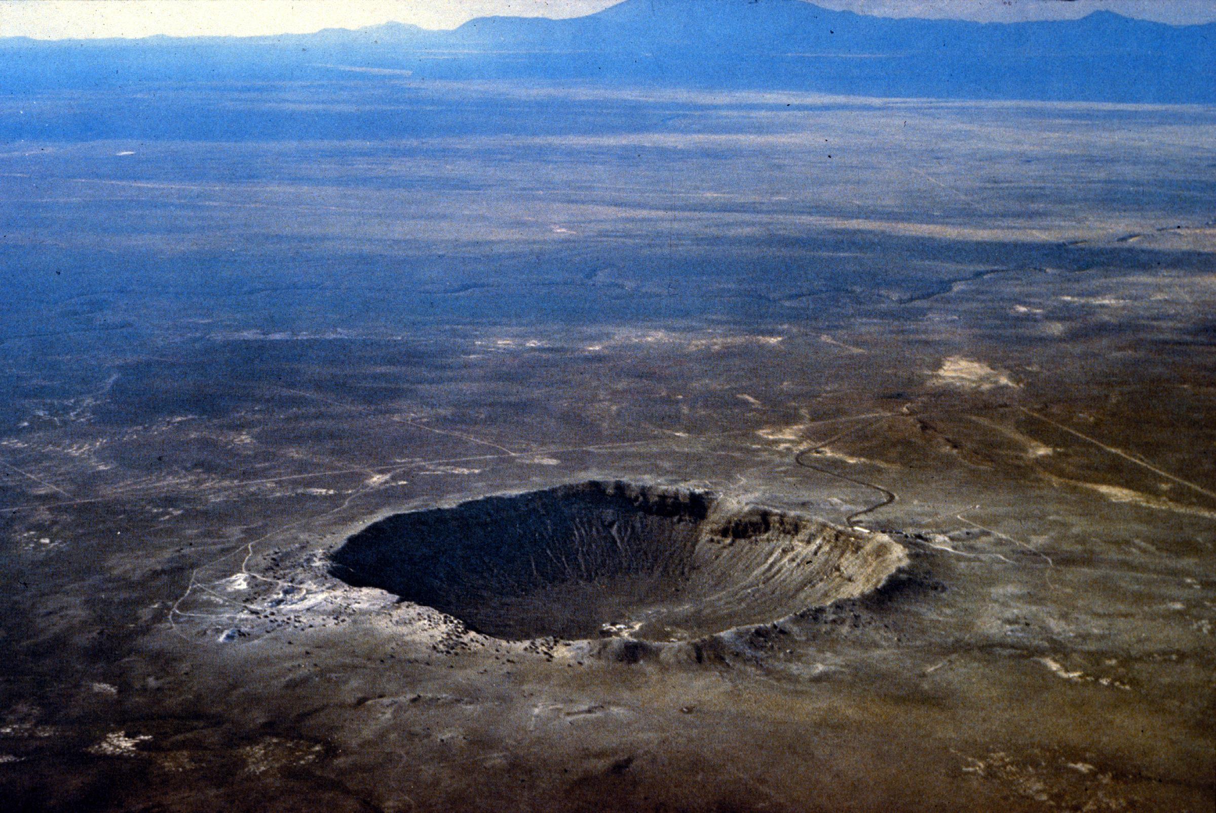 Насколько реальна астероидная угроза?